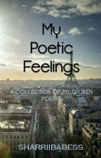My Poetic Feelings by sharriibabess