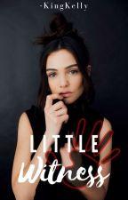 Little Witness ➵ Zach Dempsey  by -KingKelly