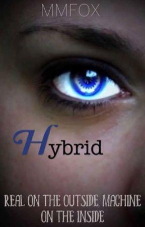 Hybrid by SMMFOX