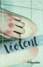 Violent [Yoonmin] by Sugatita