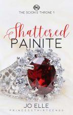 TST 1: Shattered Painite by PrincessThirteen00