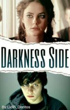 Darkness Side by Lidih_Doritos
