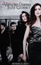 "The Vampire Diaries: ""Elise Gilbert"" [8] by -MyKingsLirry-"