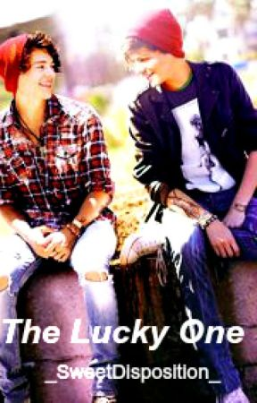 The Lucky One (Larry Stylinson) by _SweetDisposition_