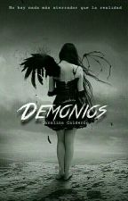 Demonios by dcimaginegirl