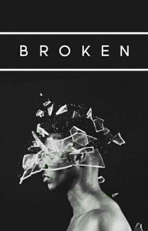 Broken by lovely_venus_