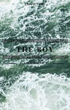 The Boy by Miss_LittleBookworm