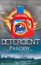 Detergent (Divergent Parody) by _Parody_
