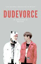 dudevorce ➣ KOOKV by MOCHIJMIN