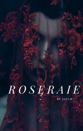 Roseraie by jinam-