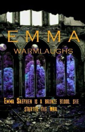 Emma || [f a n t a s y] by warmlaughs