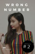 Wrong Number | 『junhoe x jinny』 by satanwoosus