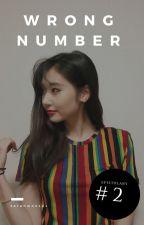 Wrong Number | 『junhoe x jinny』 by satanwoosus