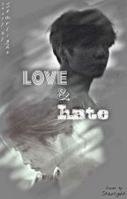 Love And Hate ★IUKOOK FF★ by Slknd1209