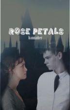 Rose Petals ✿ Remus Lupin by hannatter