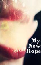 My New Hope (GirlxGirl) by WhyAmIAlwaysLoisLane