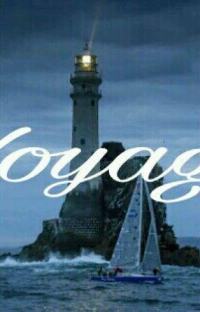 Voyage by i-Yang