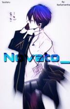 Novato  (Souharu) by IlseSamantha