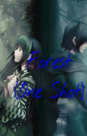 Mystic Forest (One Shot) ❤Part 2❤ by appleshy
