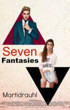 Seven Fantasies {j.b} by Martidrauhl