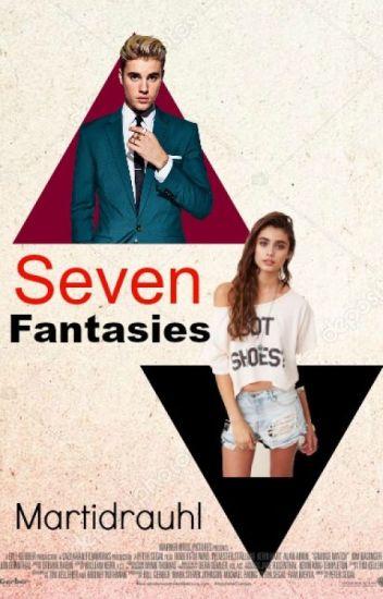 Seven Fantasies {j.b}