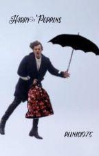 Harry Poppins by plinio1975