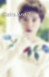 Keira And Zai by mulawing10