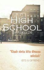 High School (END) by Nari_Adele