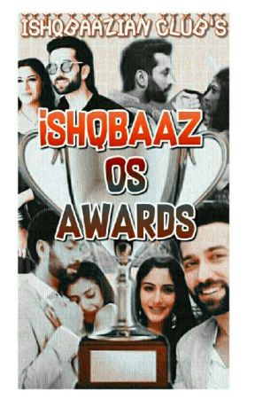 Ishqbaaz OS Awards  by IshqbaazianClub