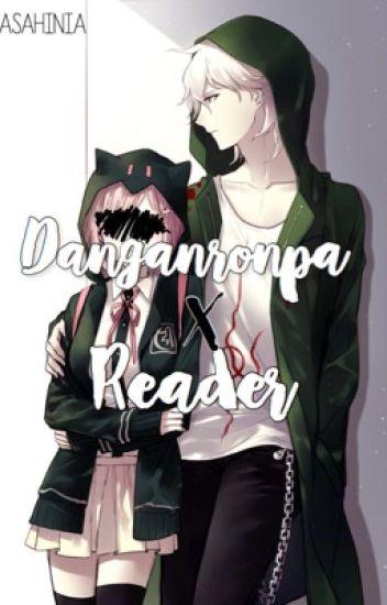 Danganronpa X Reader One Shots - KeshiKai - Wattpad