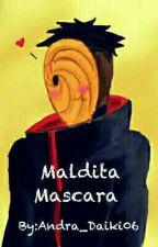 Maldita máscara//obikaka by Andra_Daiki06