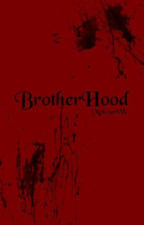 Brotherhood [Werewolf] by Mekzuri