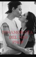 INNAMORATA DEL MIO PROF  by angioletto03
