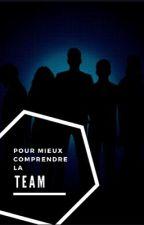 Pour mieux comprendre La Team by l_vng12