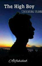 The High Boy by alifahhhshab