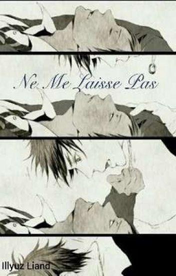Ne me laisse pas Aomine x Kagami
