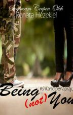Being (not) You by ceritamiliter