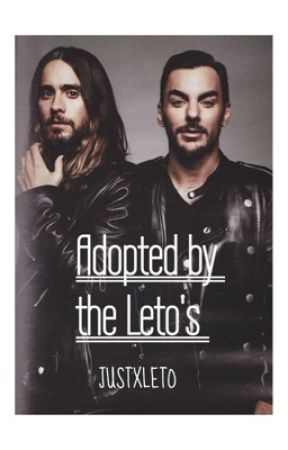 Adopted by the Leto's  by justxleto