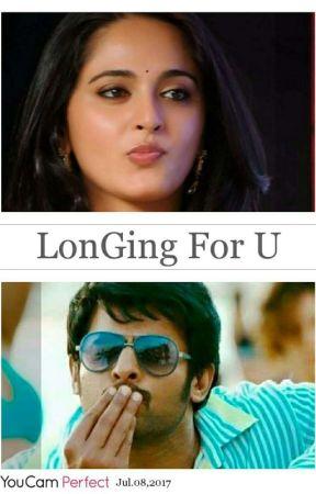 LONGING FOR U by BeenaHaji
