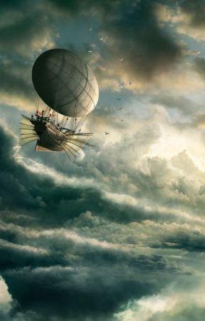 Парящие острова by Cat_Winsley