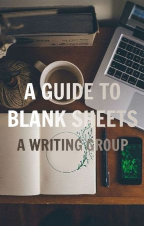 A Guide To Blank Sheets by Blank_Sheets