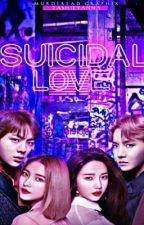Suicidal Love by AeiouGorgeouslyBee