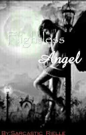 Flightless Angel by Sarcastic_Rielle