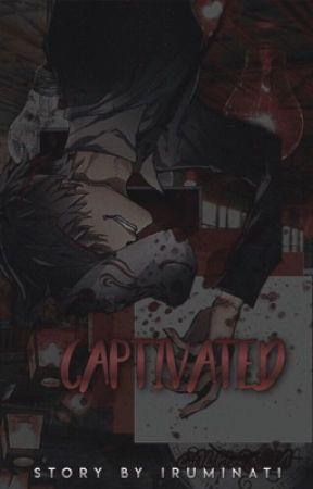 Captivated ❦ Stepbrothers x Reader by MysteriousNekoKun