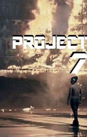 PROJECT VII by EN-1211