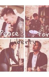 Peace for Liberty (panic! At the disco fan fiction) by patd5evah