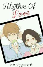 Rhythm Of Love by 143_pink