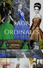|SAGA ORDINALES| by FabiolaGp