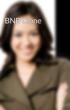 BNB Clone by Wrebecca2017