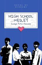 DIET DIARY by Dinda Mi by Dindami1